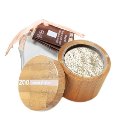 Polvo Seda Mineral 500 (Translucido matificante)
