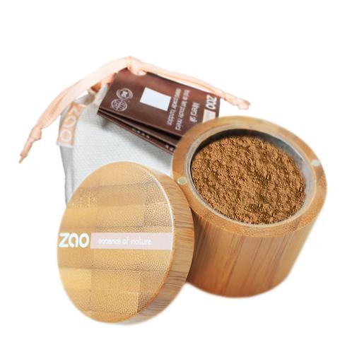 Polvo Seda Mineraln 503 (Beige orange)