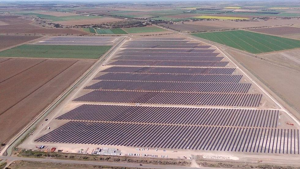 Griffith Solar Farm Completed.jpg