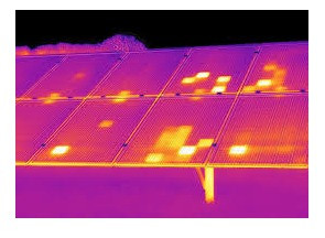 What is Solar Panel Thermal Imaging and why is it needed?