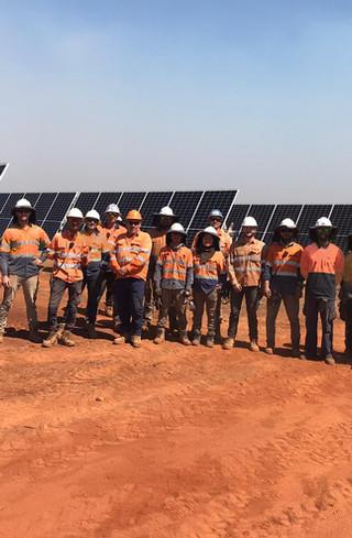 tranex-solar-batchelor-solar-farm