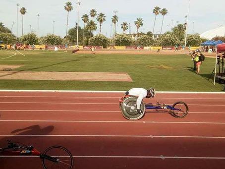 Empowerment Through Disability