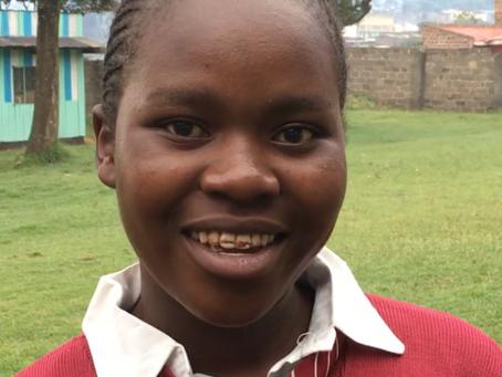 Mercy's Story– Kitale, Kenya
