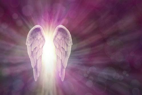 Angelic Reiki (1 hour)