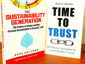 CMM's Mark Coleman Speaks at Fordham University's West Wing Scholars Program