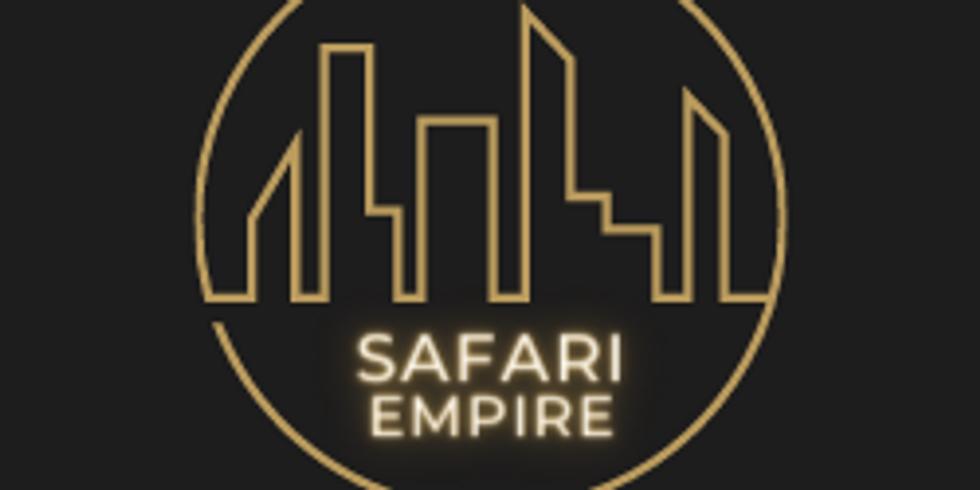 Safari Reptile Show