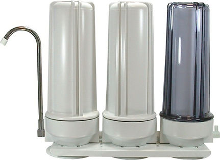 Water purifier-CR-F3