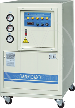 Constant Water Chiller (YCWP)
