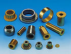 Sintered Metal  Oil Impregnated Bearing