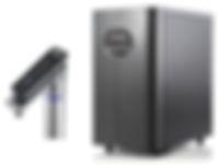 DIS-013-2 Under Sink Instant Hot & Ambient Water Dispenser