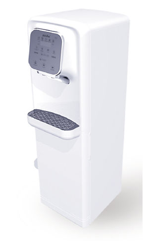 Floor Type Instant Cold, Ambient & Hot Water Dispenser with Touch Control Panel