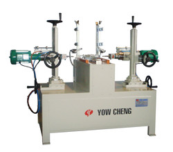 YC-T2A(D) 自動木條鑽孔機 ( 氣壓式 )
