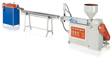 PP Mat Making Machine