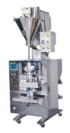 Powder Extrusion Type Automatic Auger Filling Machine