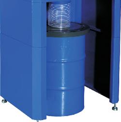FE-J Dust Collector (55-gallon Drum)