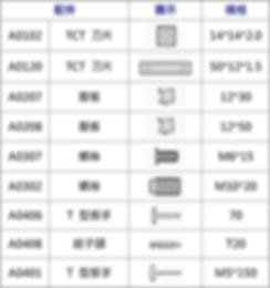 立軸平刀刀頭-FCB-S
