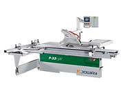 CNC Table Saw