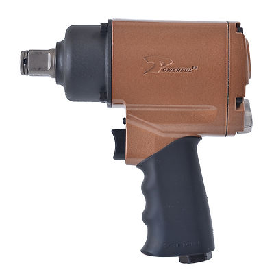Air Impact Wrench-PW256