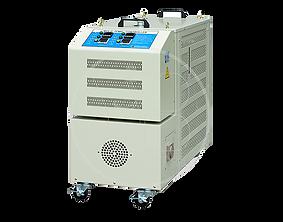 Dual-Control Mold Temperature Controller