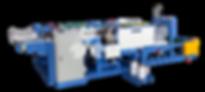 SEMI-AUTOMATIC WOVEN BAG SEWING MACHINE