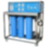 Commercial R.O. water purifier systerms-COM-EG800