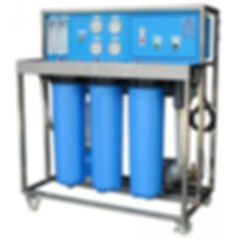 Commercial R.O. water purifier systerms - COM-EG800