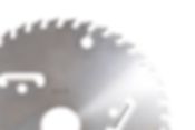 Ripping Saw Blade With Wing