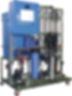 Industrial R.O system-com-BR6000
