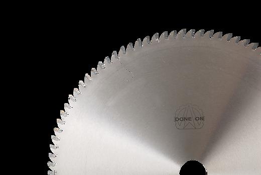 Carbide Saw Blade Slidiing Panel Saw