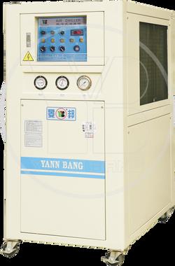 風冷式冷凍機(YBA)