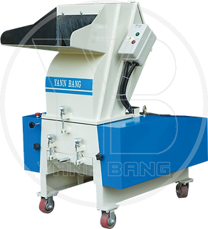 Granulating & Recycling System