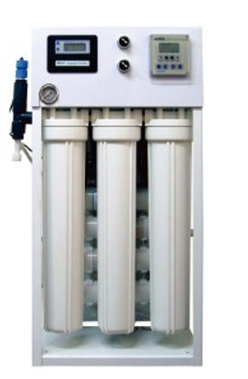 Medical RO and ultra pure water system-COM-ML