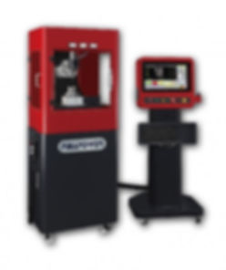 PRECISION MINI 5-AXIS CNC MACHINING CENTER