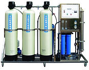 Industrial R.O system-COM-NEW3000L