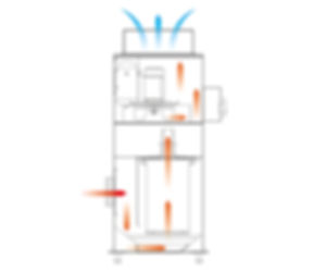 Dust Collector(Drawer Type)