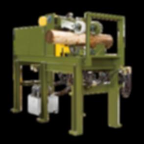 Knot Removing Debarking Machine ELP30