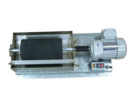 桌上型佈膠機-DGS-135