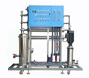 Industrial R.O system-COM-BR6000G