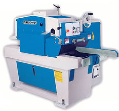 HEAVY DUTY MULTIPLE RIP SAW