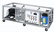 Industrial R.O system-DES-1000