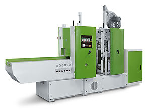 Heavy Duty Thin Cutting Frame Saw (Economic)