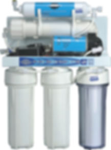 5 Stages RO Water Purifier with pump