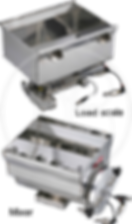 混料裝置(Mixer)&計量裝置(Load Scale)