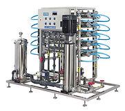 15,000 GPD RO system