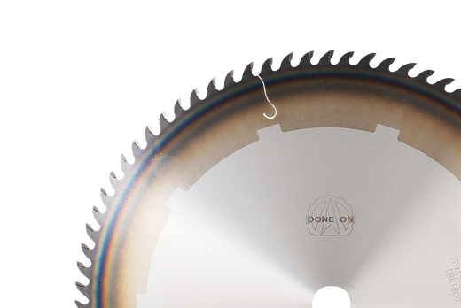 Carbide Saw Blade Panel Saw With Daimond Coating (Picture)