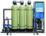 Industrial R.O system-COM-PK6000