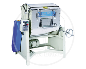Horizontal Mixer/Blender