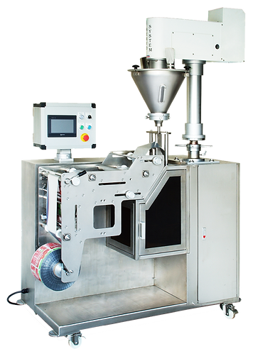 Clap Packing Machine