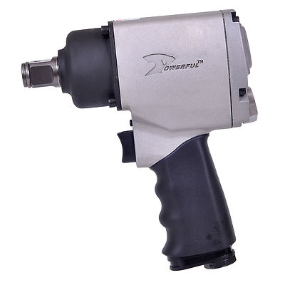 Air Impact Wrench-PW252