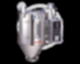 光學級料斗乾燥機